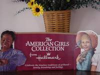 The American Girls Collection